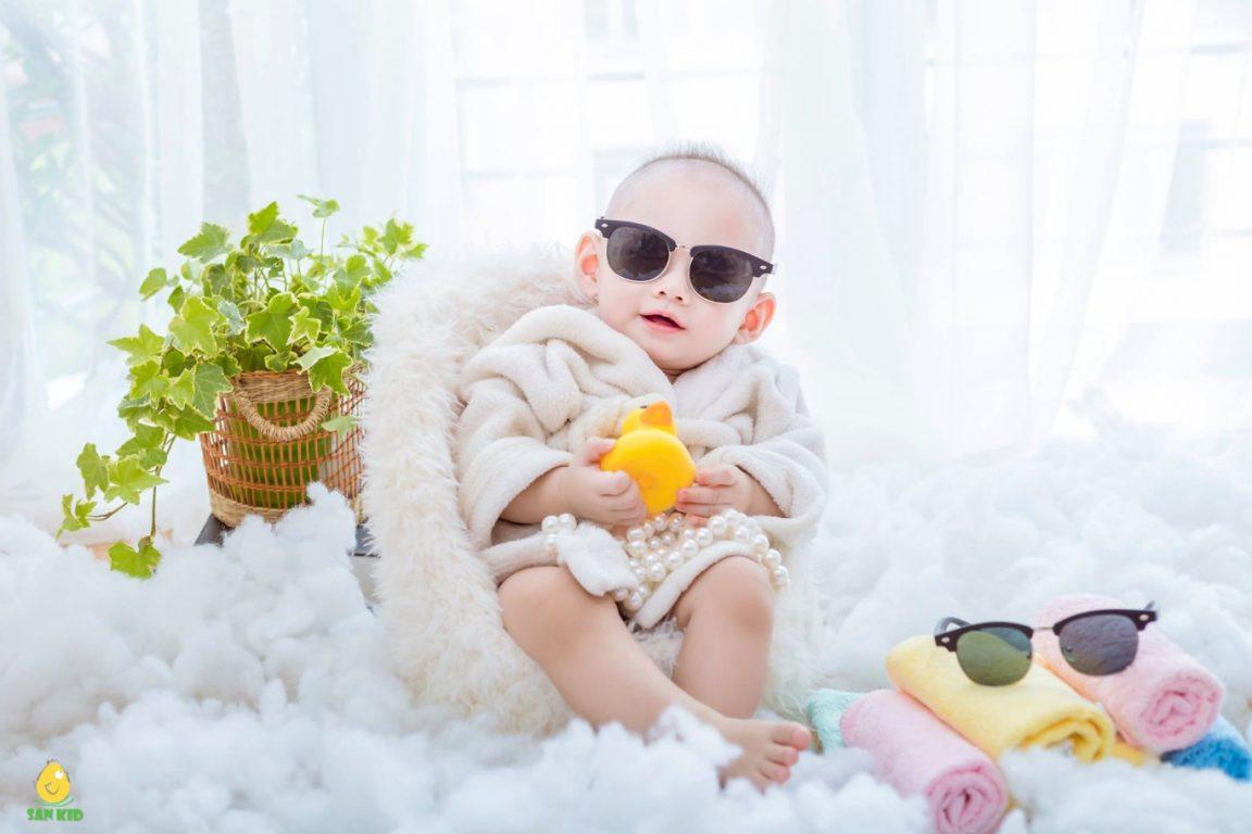 chụp ảnh bé sơ sinh tại nhà tphcm