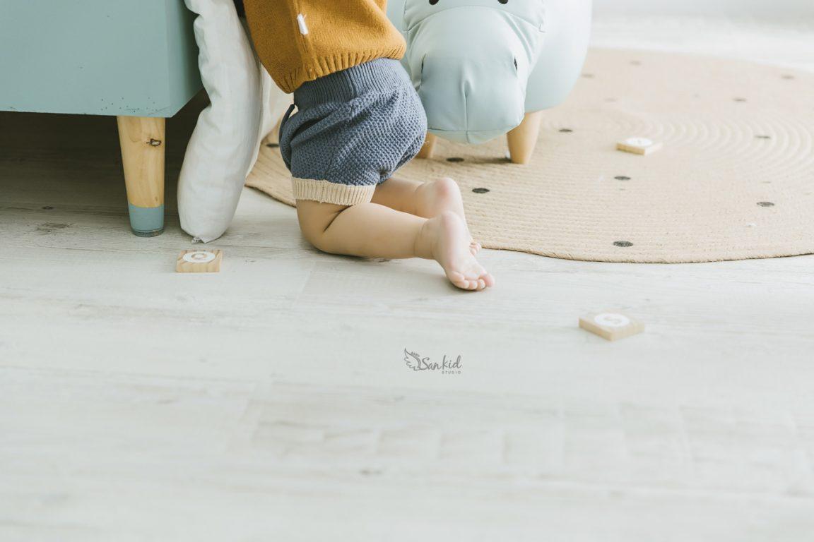 chụp ảnh cho bé sơ sinh