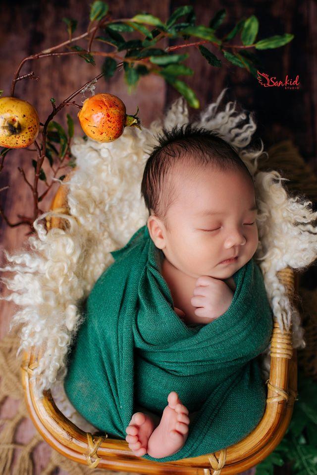 chụp ảnh newborn 12