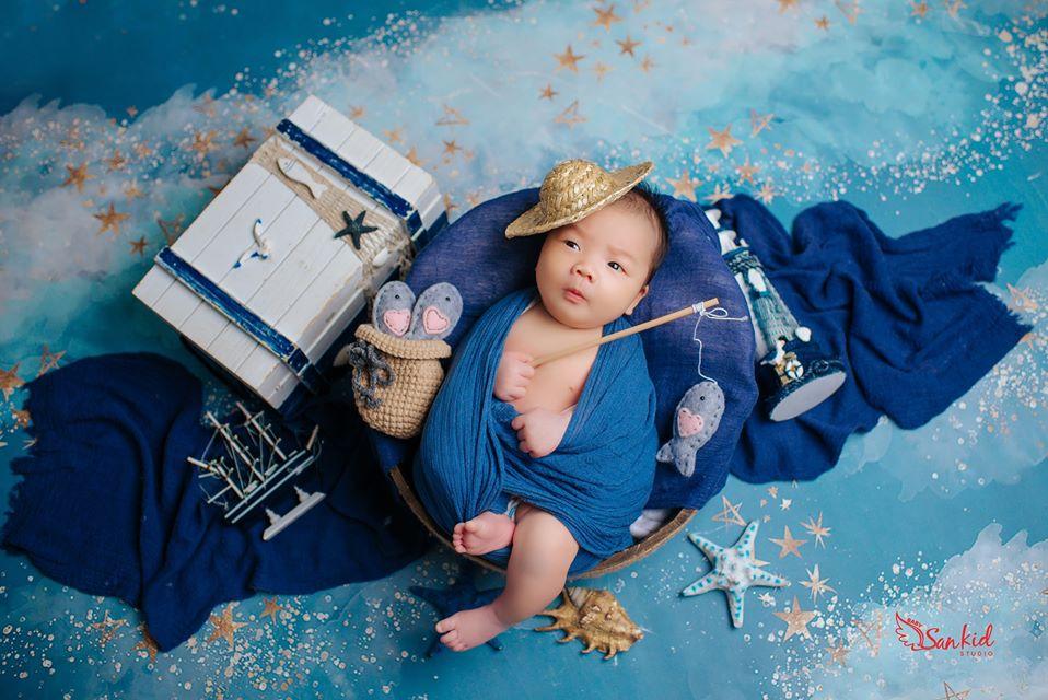 chụp ảnh newborn 16