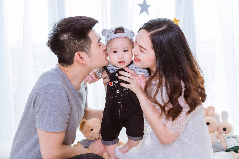 1001+ Hình ảnh gia đình hạnh phúc, xum vầy bên nhau