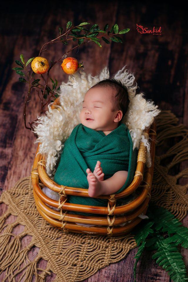 chụp ảnh newborn 15