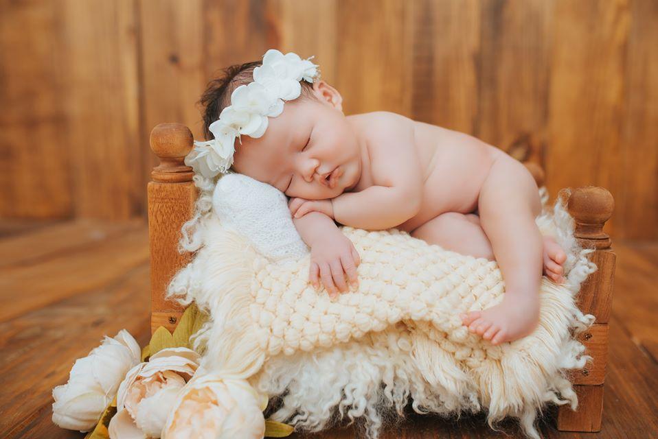 chụp ảnh newborn 1