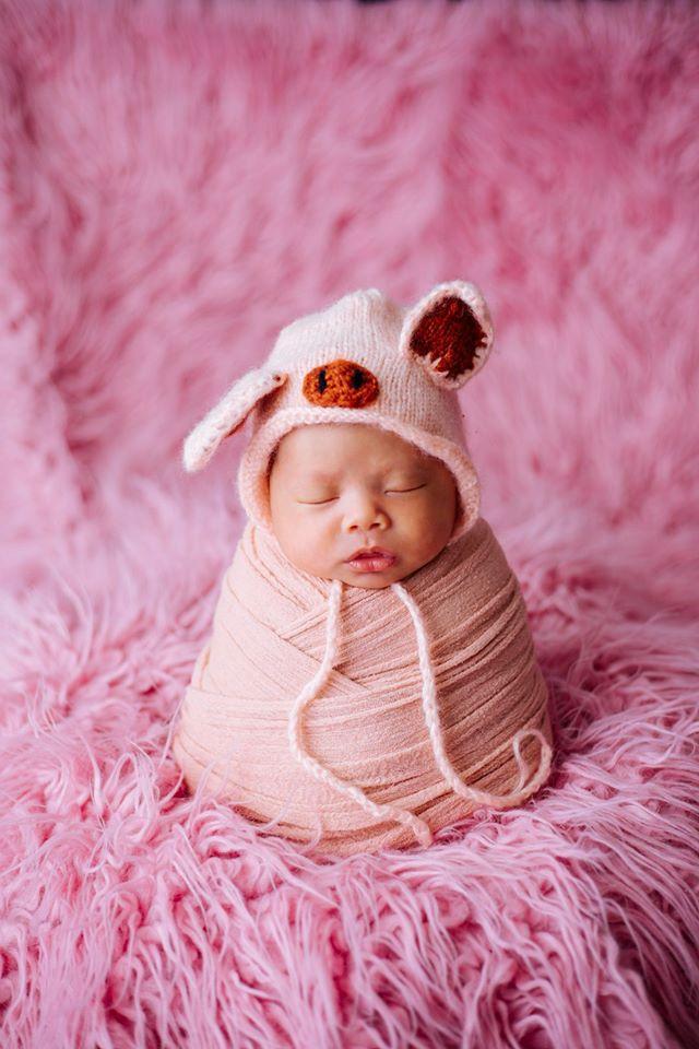 chụp ảnh newborn 21