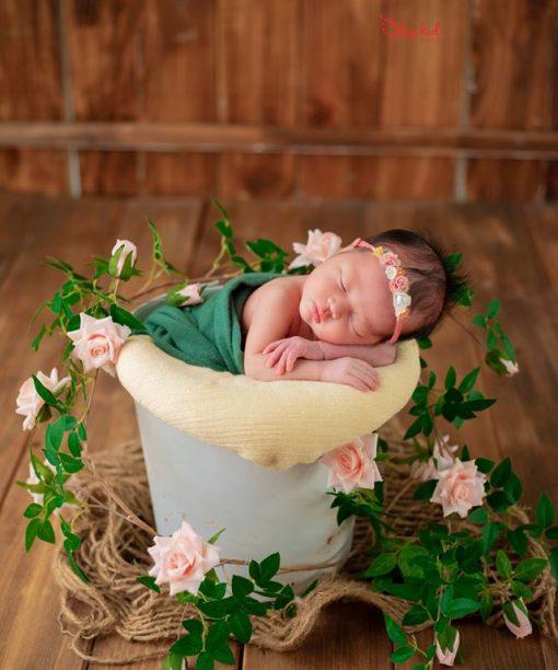 chụp ảnh newborn 35