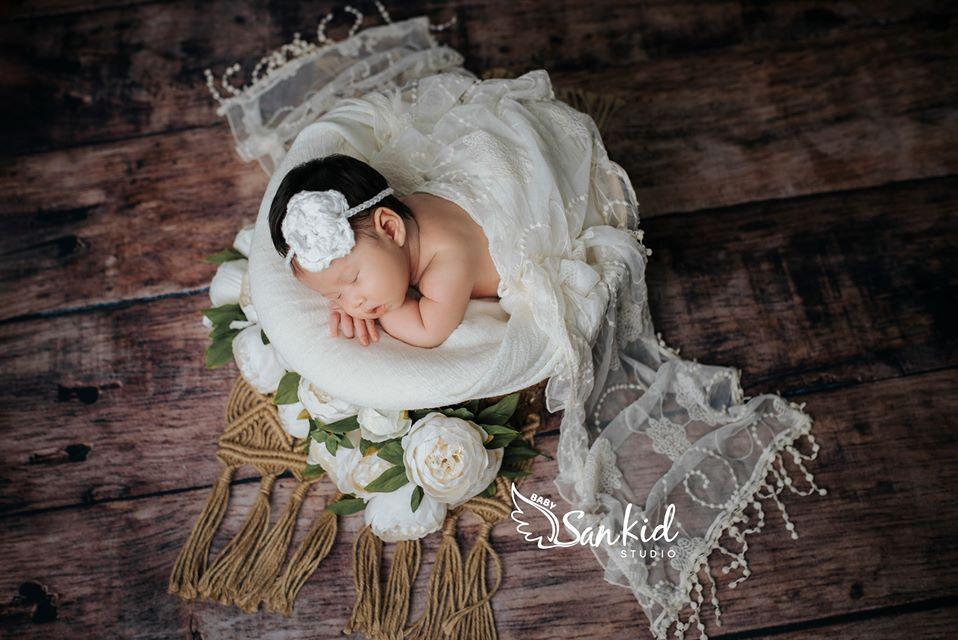 chụp ảnh newborn 7