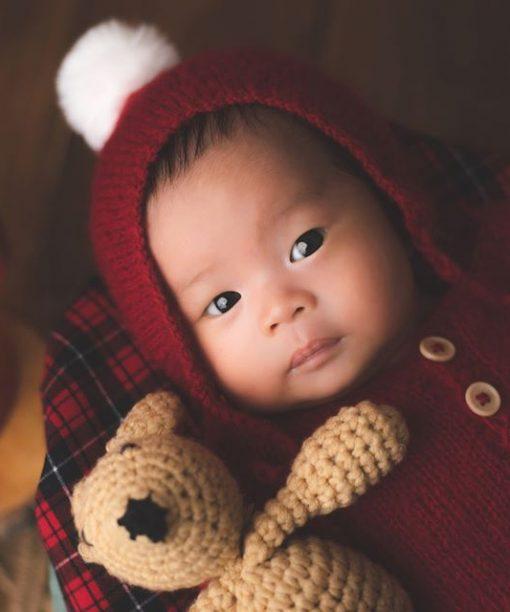 chụp ảnh newborn 83