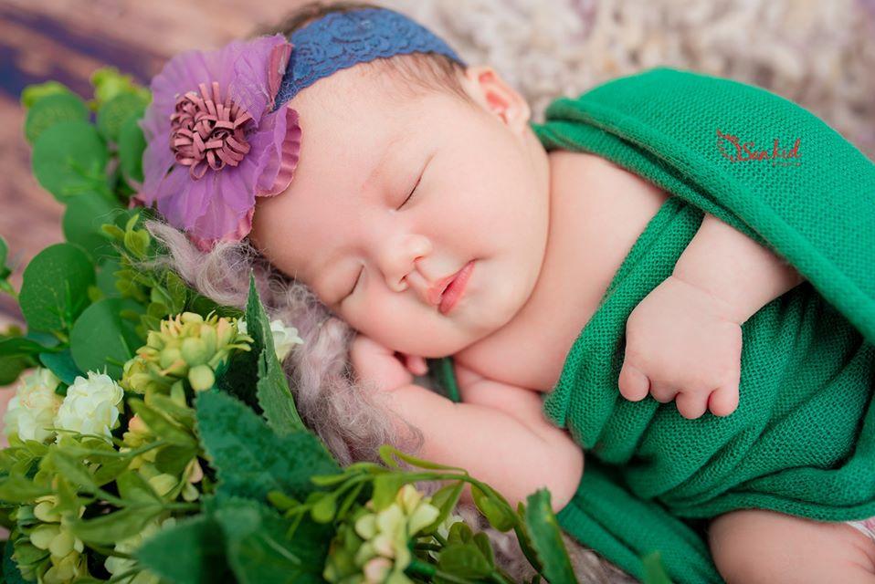 chụp ảnh newborn 101