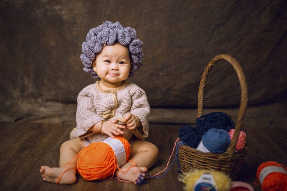 Tuyển tập chụp ảnh cho bé phong cách cổ trang (Phần 1)