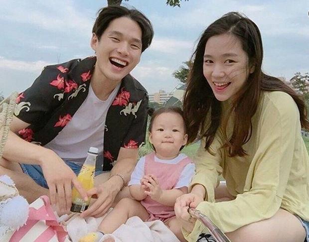 Bộ ảnh gia đình là số 1 Hàn Quốc siêu đẹp 11