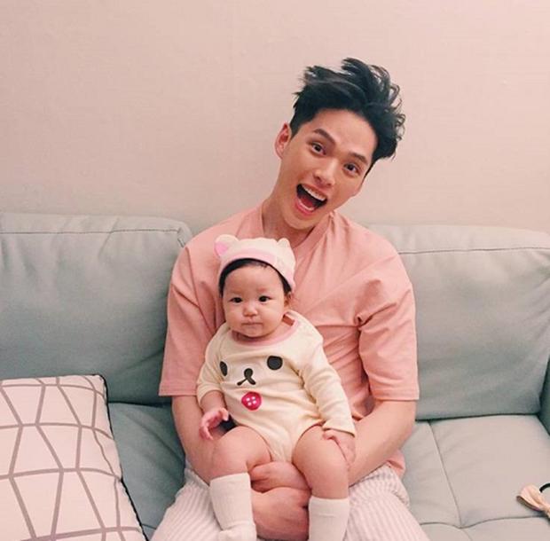 Bộ ảnh gia đình là số 1 Hàn Quốc siêu đẹp 12
