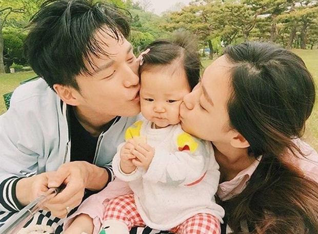 Bộ ảnh gia đình là số 1 Hàn Quốc siêu đẹp 05