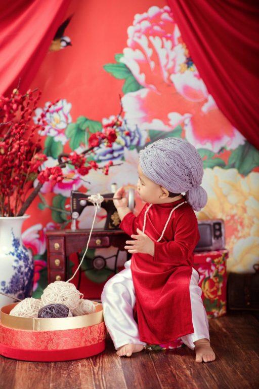 hình ảnh trẻ em dễ thương vui nhộn 02