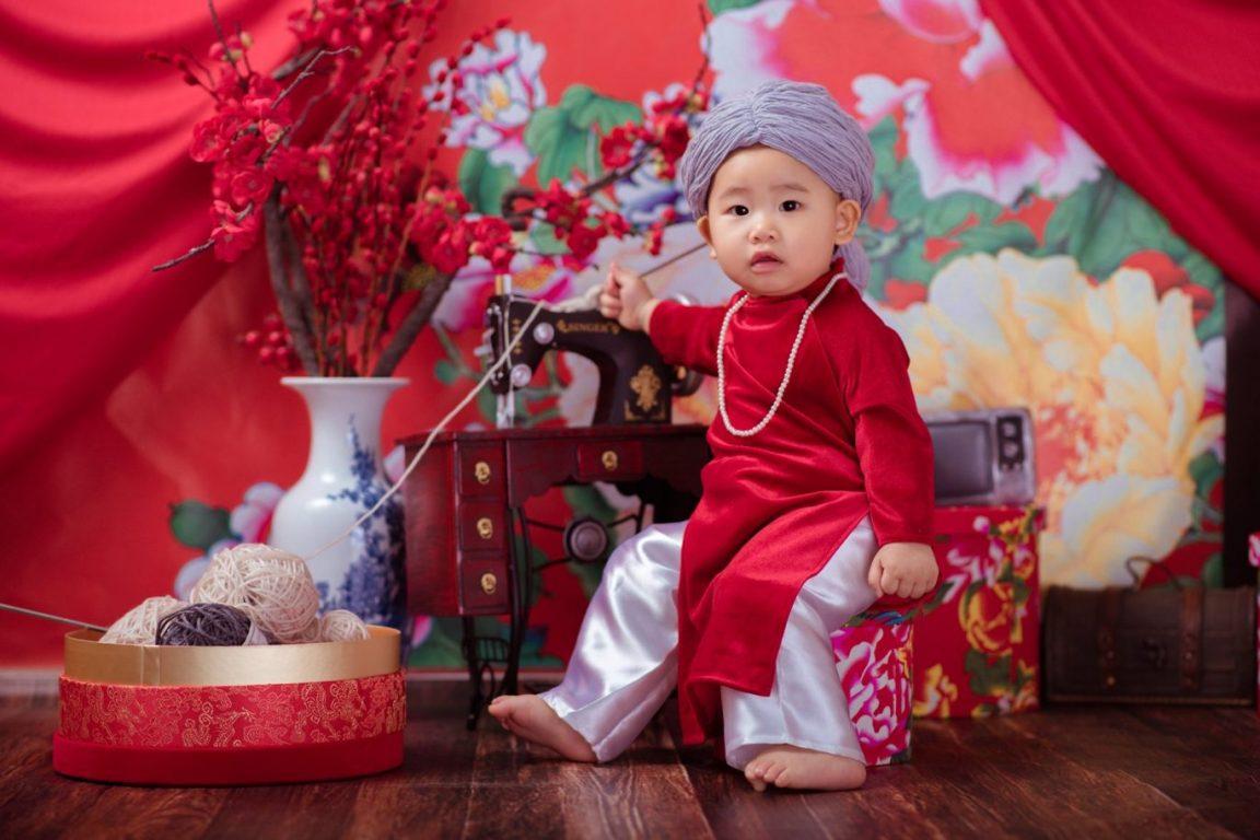 Hình ảnh trẻ em siêu dễ thương 01