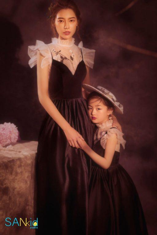 Xu hướng thời trang retro chưa bao giờ ngừng hot