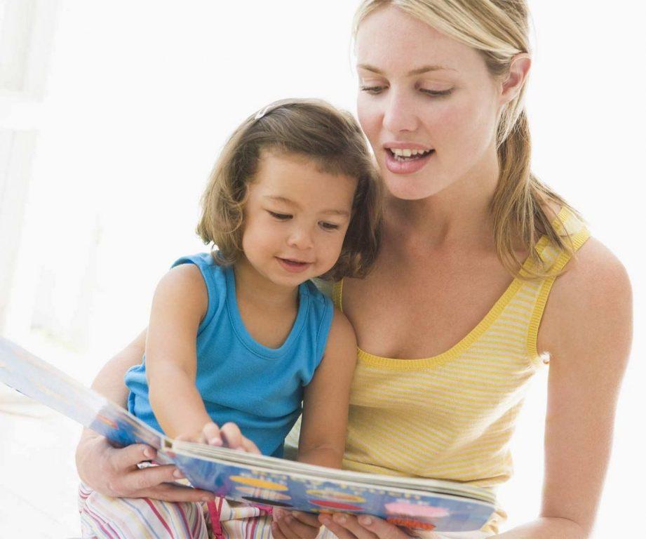 Sách hay cho bé góp phần quan trọng trong quá trình nuôi dạy trẻ