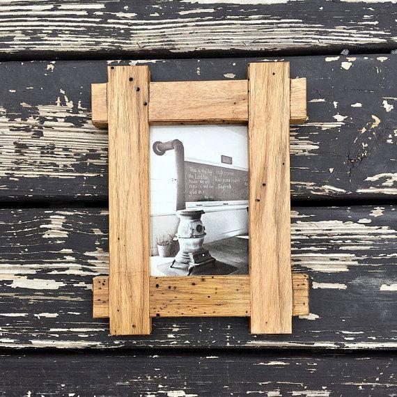 Thiết kế khung ảnh cho bé từ gỗ
