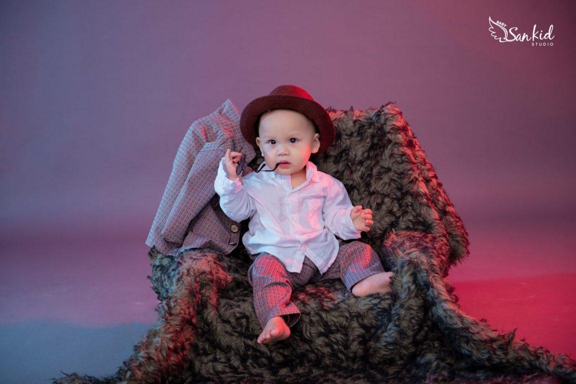 1001+ Ý tưởng hóa trang halloween cho bé trai đẹp, độc, đỉnh