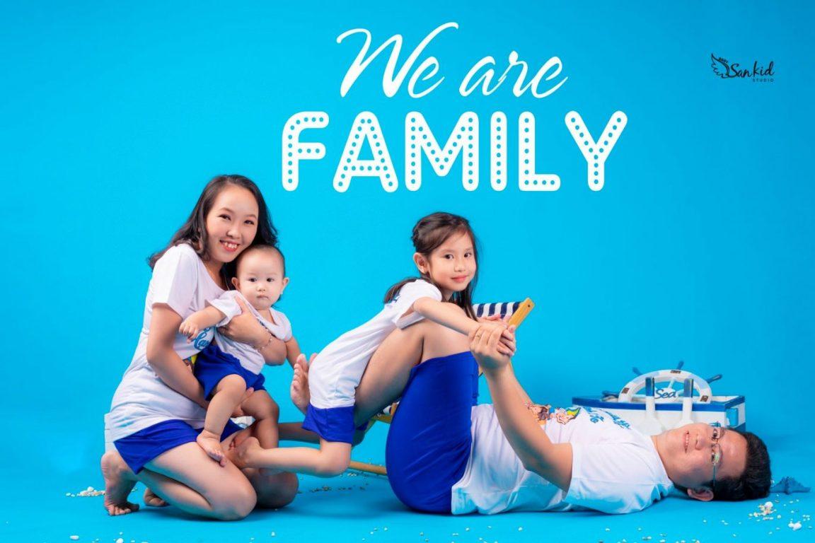1001+ Ý tưởng chụp ảnh gia đình bố và con gái siêu ngầu