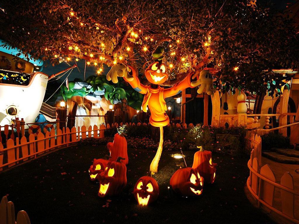 Những bài hát halloween hay nhất dành cho thiếu nhi