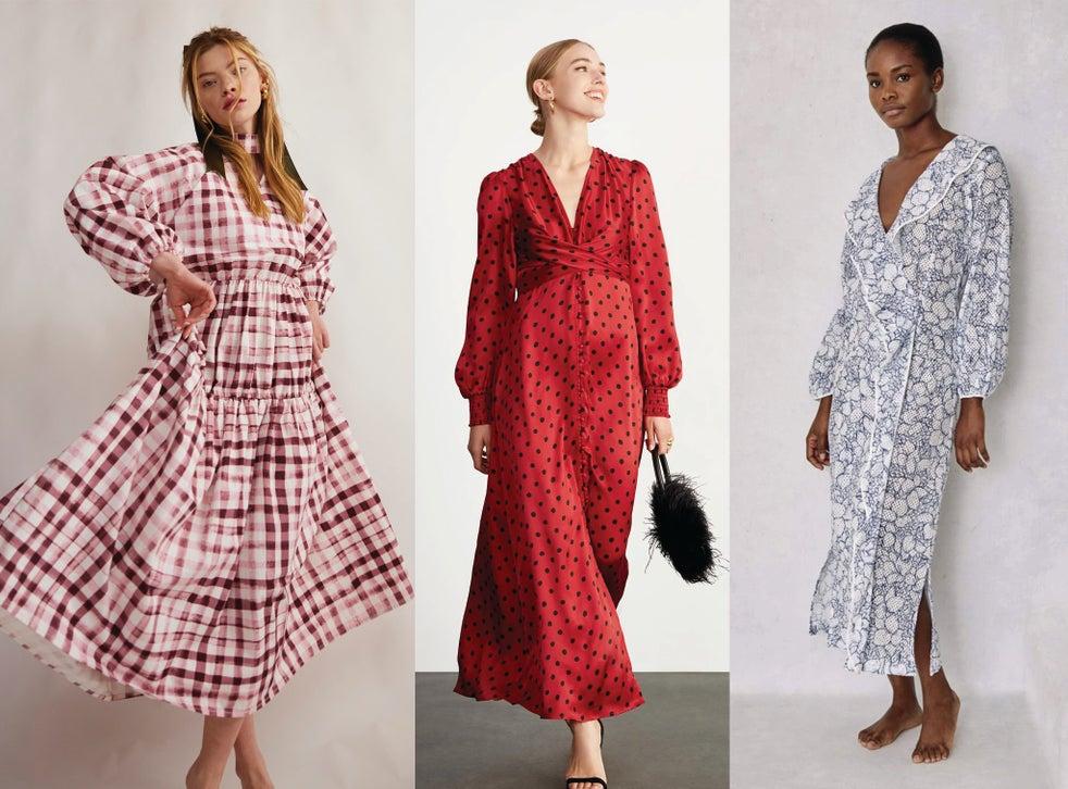 Tổng hợp xu hướng thời trang mẹ bầu đẹp, cuốn hút 2020