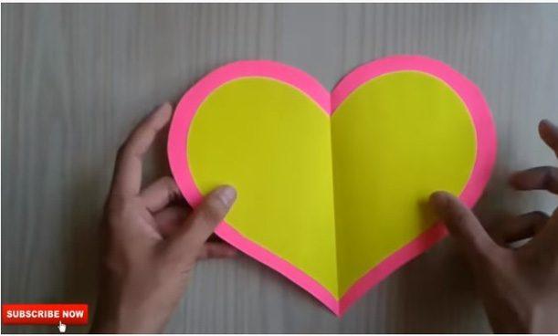 Cách làm thiệp 20-10 ý nghĩa tặng mẹ