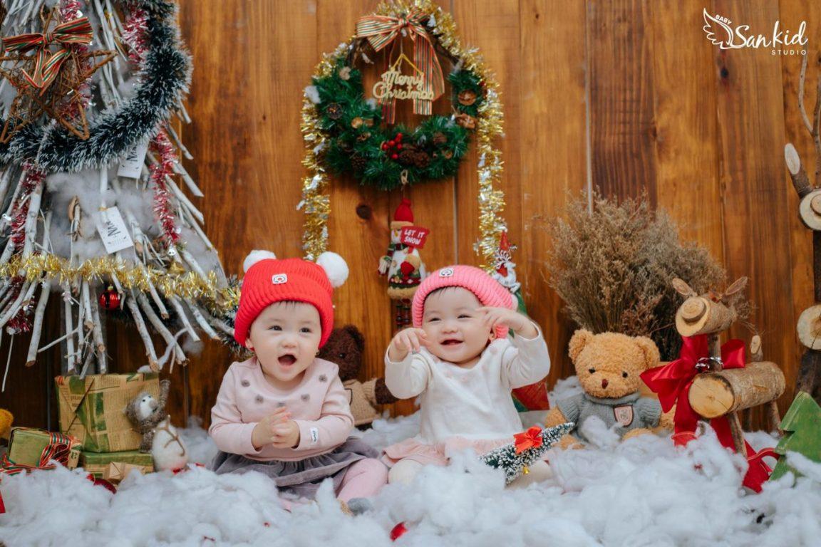 Những lưu ý khi mặc đồ mùa đông cho bé