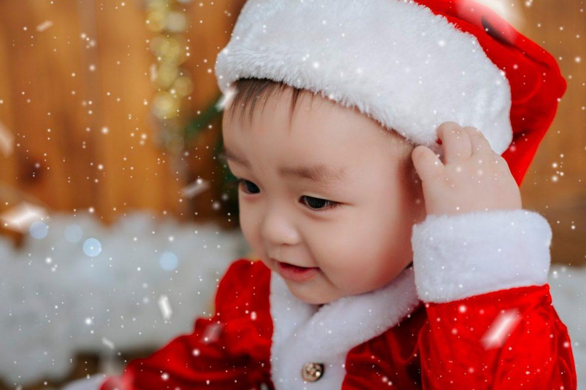 Noel 2020 là ngày mấy, thứ mấy? Ý nghĩa lễ Noel đối với trẻ em