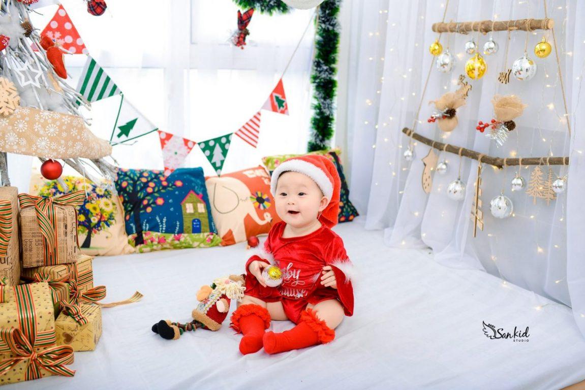Hình ảnh Noel đẹp 2020
