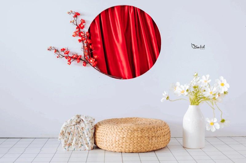 Khám phá vô vàn góc chụp đẹp tại Sankid Studio